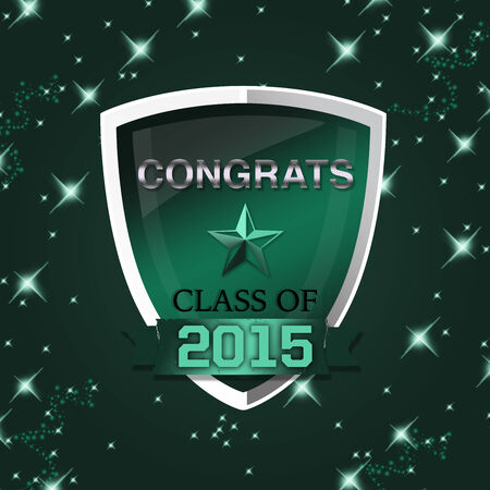 Congratulations Graduates of 2015 photo