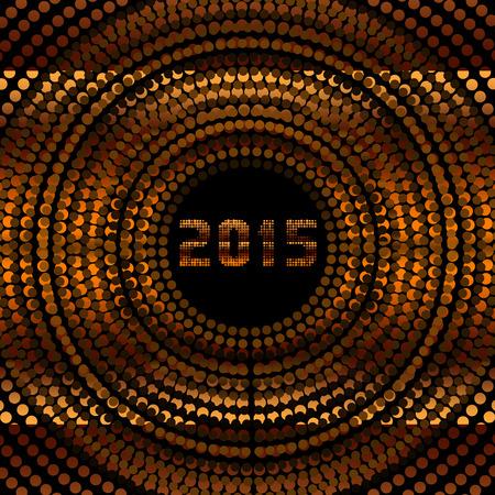 scintillating: Scintillating New Year 2015