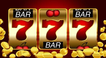 777 Succes in het Slot Machine