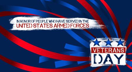 valor: Veterans Day