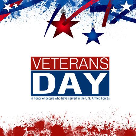 재향 군인의 날