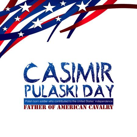 casimir: Casimir Pulaski Day