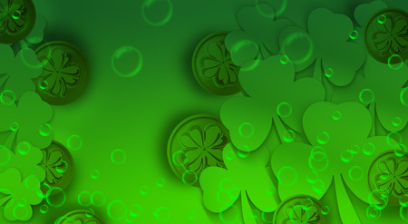 patrick: St. Patricks day