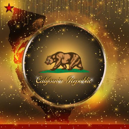 admission: California Admission Day Stock Photo