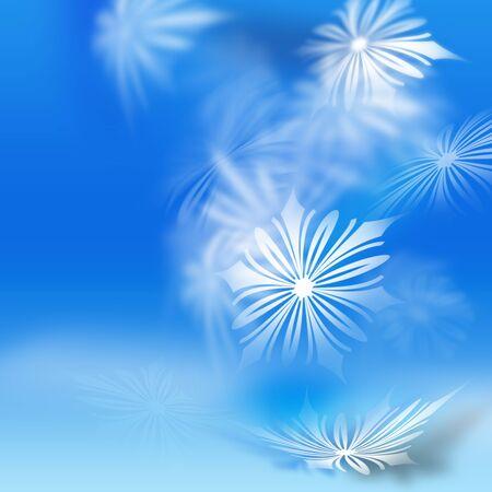 blissful: Snowflakes