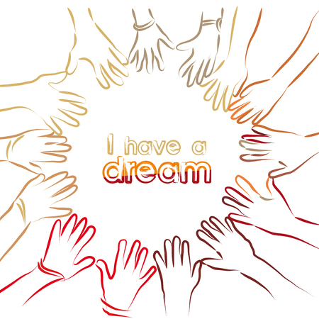 夢を持っています。