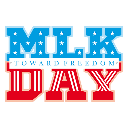 martin luther king: Martin Luther King Day