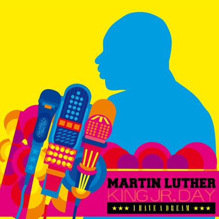 워싱턴 DC, 미국 -8 월 28 일 : 마틴 루터 킹 주니어 목사는 1963 년 8 월 28 일 미국 워싱턴 DC에서 미국 시민권 운동에 힘을주고 변화시킨 유명한 연설을했