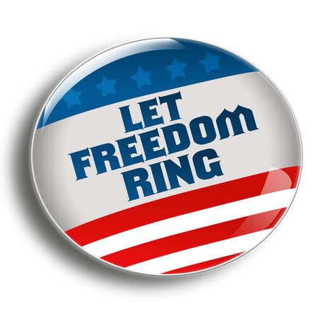 let: LET FREEDOM RING