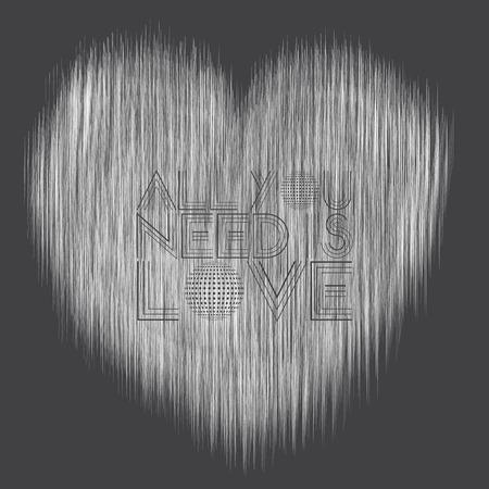 loveless: Dynamic Love Lines