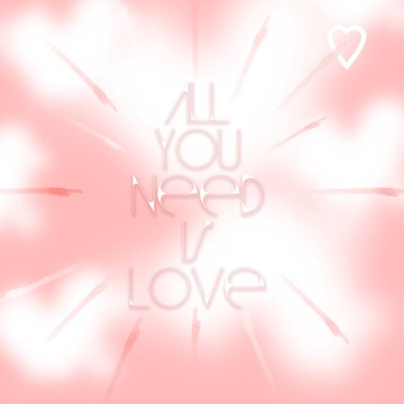 loveless: All you need is Love, this valentine season