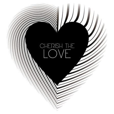 curare teneramente: Amare l'Amore