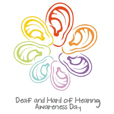 cochlear: Deaf and hard of hearing awareness day