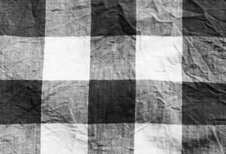 black white loincloth fabric background photo