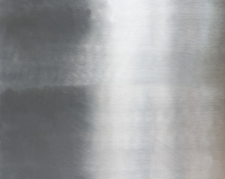 steel sheet: Metal background or texture of brushed steel plate