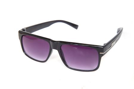 Sunglasses isolated on white background. Stock Photo