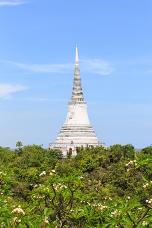 southern of thailand: pagoda antiques destinations in southern thailand
