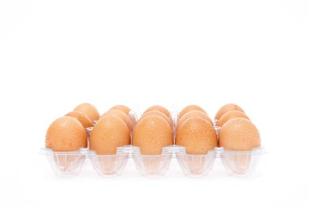 maintain: keep eggs refrigerated to maintain the temperature a variety of dress