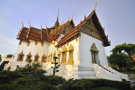 Siam Ancient Buddhist Temple photo
