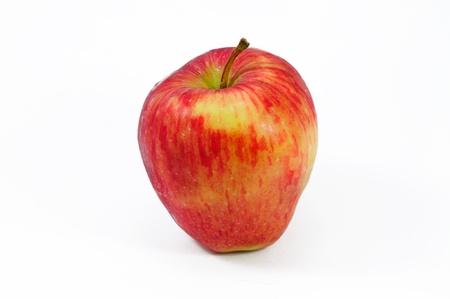 Single apple