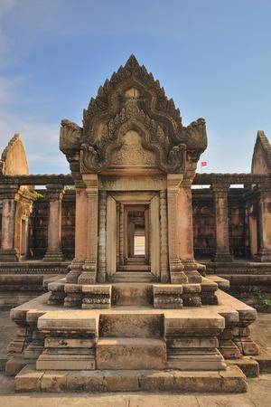Angkor wat Stock Photo - 9363174