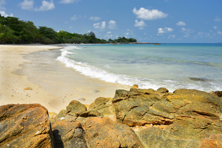 koh samet: Sea beach, Koh samed, aoi wai, Rayong, Thailand