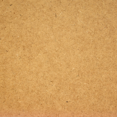 osb: Fibre board (pressed wood panel) texture Stock Photo