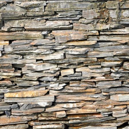Masonry wall closeup background   photo