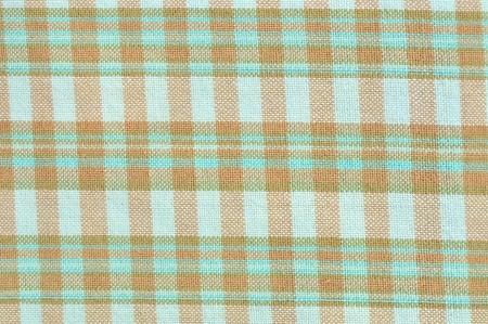 Retro tablecloth texture  photo