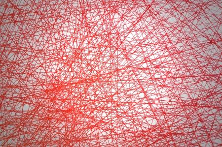 Red line background Banque d'images