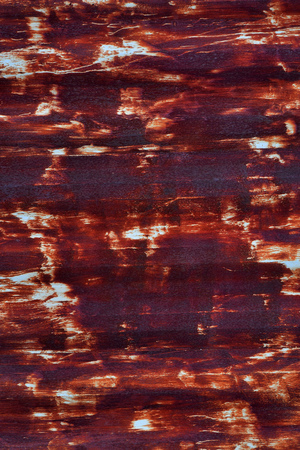 Rust grunge backgrounds for background or texture. Stock Photo