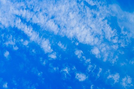 nebulosity: blue-sky with clouds.