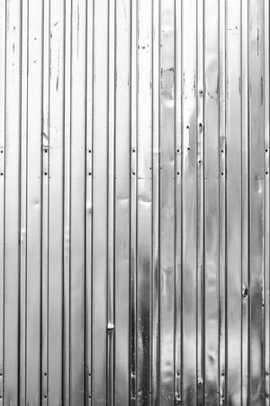 aluminium texture: Background steel aluminium texture