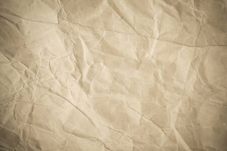 blemished: Brown paper texture use for background.