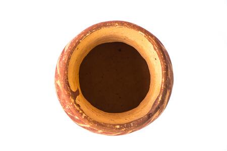 terracotta: Handmade terracotta, flower pot