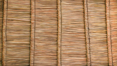 thatch: thatch roof texture
