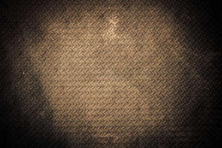 diamante negro: Abstracta del metal textura de fondo Foto de archivo