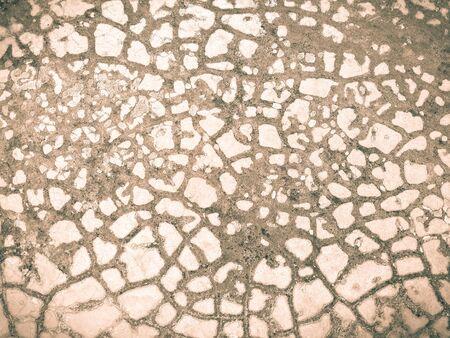 pared rota: Fondo de la textura de la pared rota vieja.