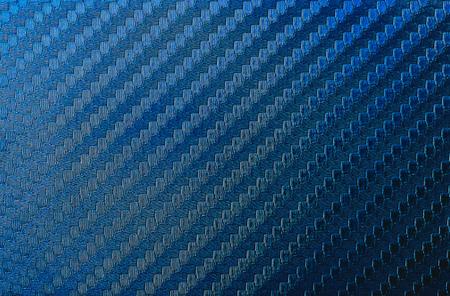 kevlar: Blue carbon kevlar texture background