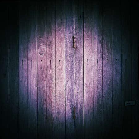 dark: Dark wooden texture background. Stock Photo