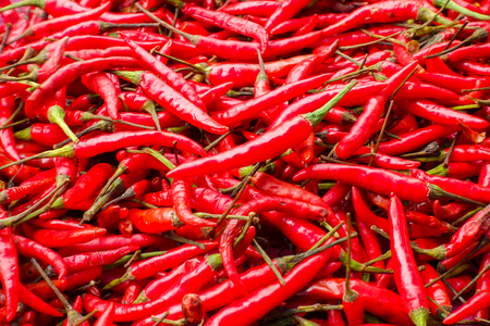 red chilli: Red chilli background.