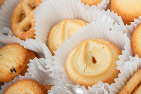 cikolatali: cookies