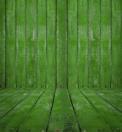 wooden insert: Old wooden, wooden background ,wooden texture, grunge wooden, green wooden, wooden wall background use for insert your text or products.