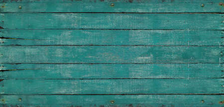 wooden insert: Green wooden, old wooden, grunge wooden, wooden background, bland wooden for insert text of put your products. Stock Photo