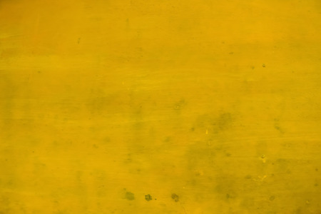 dirty: yellow  wall dirty background Stock Photo