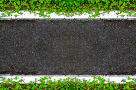 blank space: Road asphalt texture background with space fir texts Stock Photo