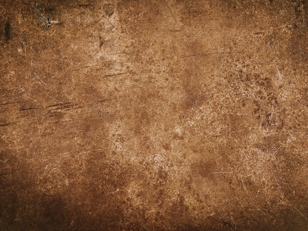 Old grunge rustic metal texture use for background Stock Photo