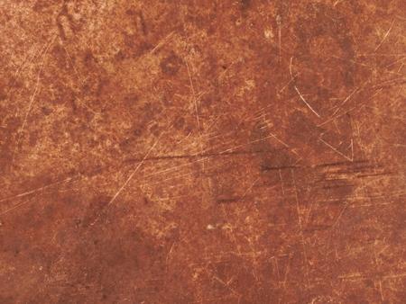 Old grunge rustic metal texture use for background Standard-Bild