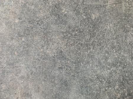 Nahaufnahme schmutziger rustikaler alter Zementwandbeschaffenheitshintergrund