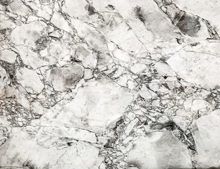Close up texture background of white marble Reklamní fotografie